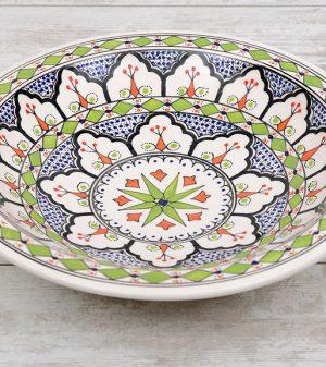 Azis Saladeschaal 30 cm