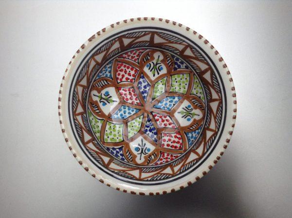 Marron Saladier 15 cm