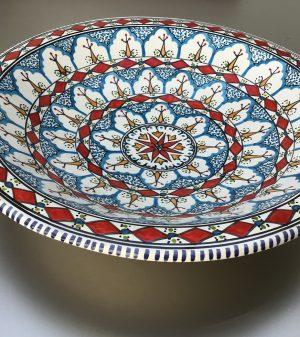 Mehari Saladeschaal 40 cm