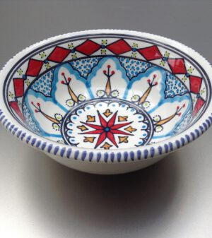 Mehari Saladier 20 cm