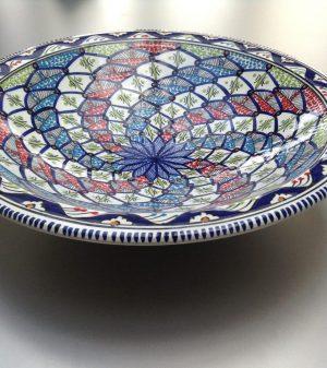 Raslen Saladeschaal 40 cm