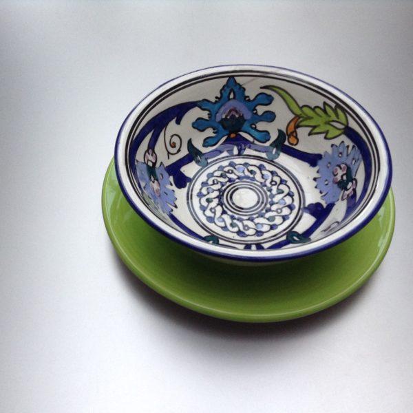 Abdallah saladier
