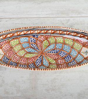 marron-ovale-schaal-40