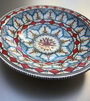Mehari Saladeschaal 30 cm