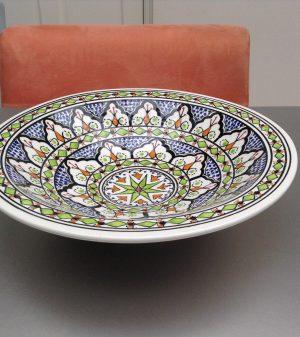 Azis Saladeschaal 35 cm