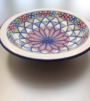 Naoura Saladeschaal 30 cm