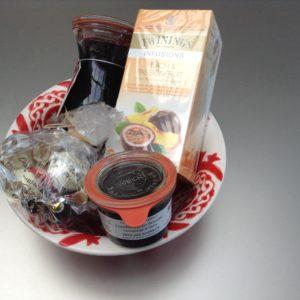 Smulpakket sweet-cherry