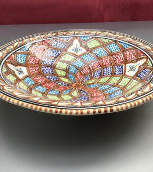 Marron Saladeschaal 30 cm