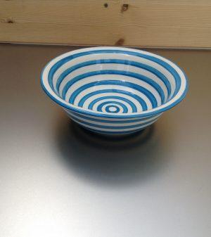 Bretons Blue Fine Saladier 20 cm