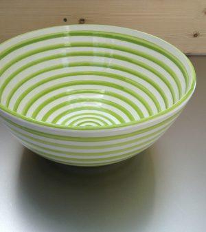 Bretons Pistache Saladekom 30 cm