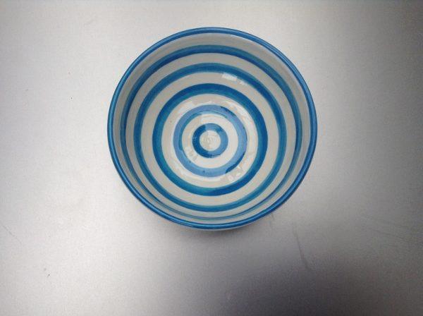 Bretons Blue Fine schaaltje 12 cm