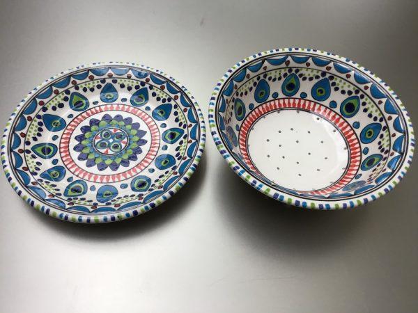 Pavo Fruittest 20 cm