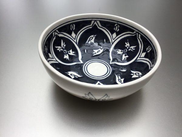 Midnight Blue schaal 15 cm