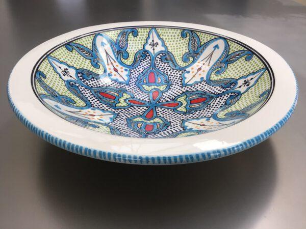 June Saladeschaal 35 cm